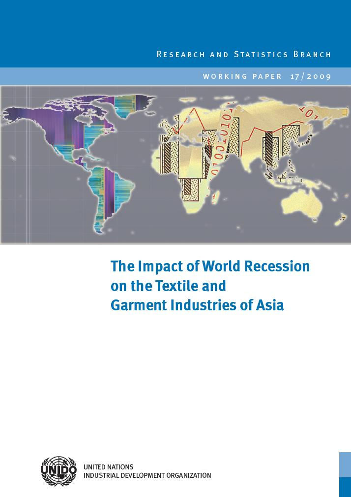 Impact of garment industries on the