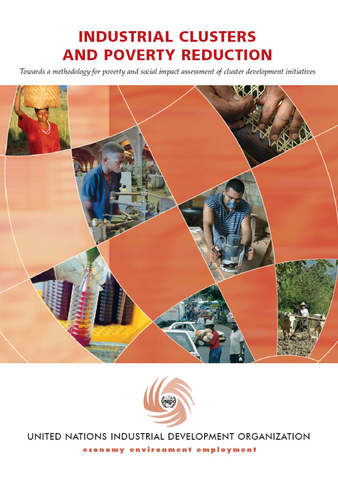 Targeted Poverty Alleviation & 2030 Sustainable Development Agenda