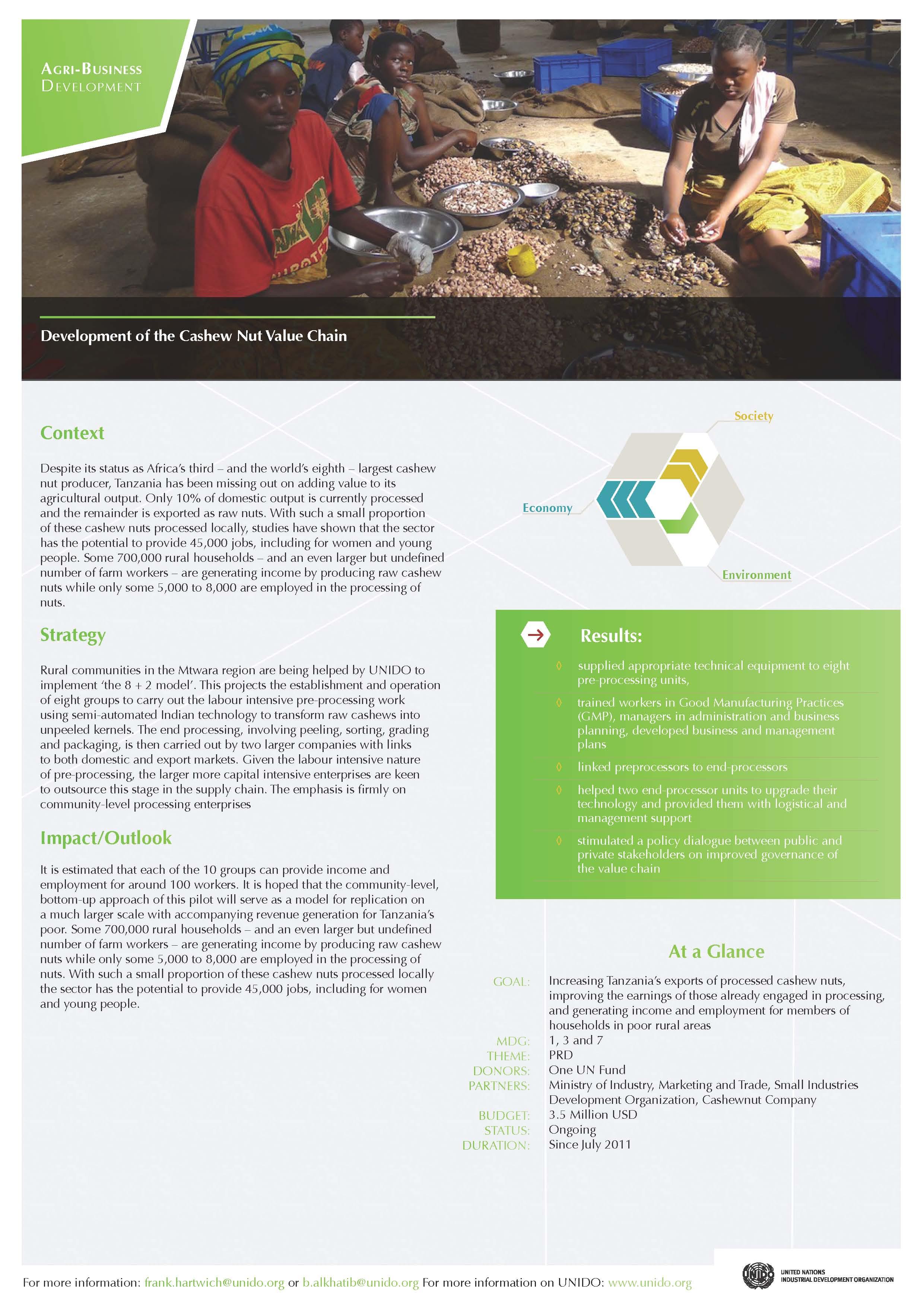 brief history of mozambique pdf