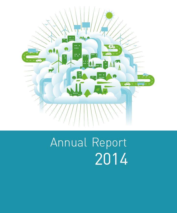 Annual Report   Unido