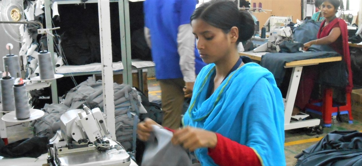 Millions of garment workers face destitution as COVID-19 forces factory closures and cancelled orders.