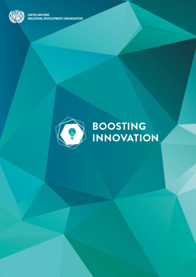 TII Boosting Innovation