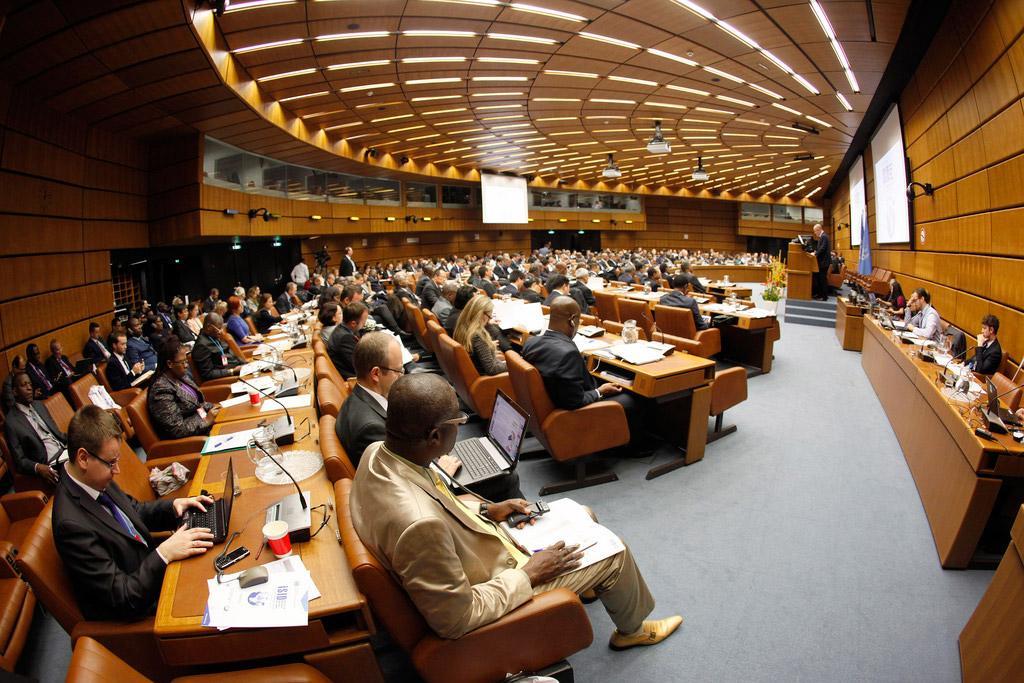 UNIDO   United Nations Industrial Development Organization