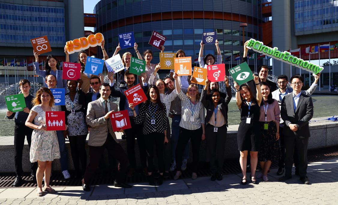 UNIDO | United Nations Industrial Development Organization