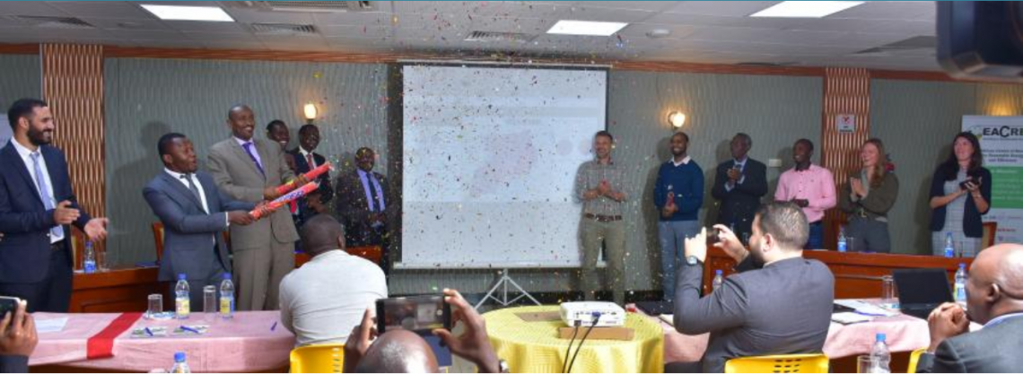 Launch of Energy Access Explorer – A new online data platform to drive market development for rural decentralized renewable energy solutions in East Africa