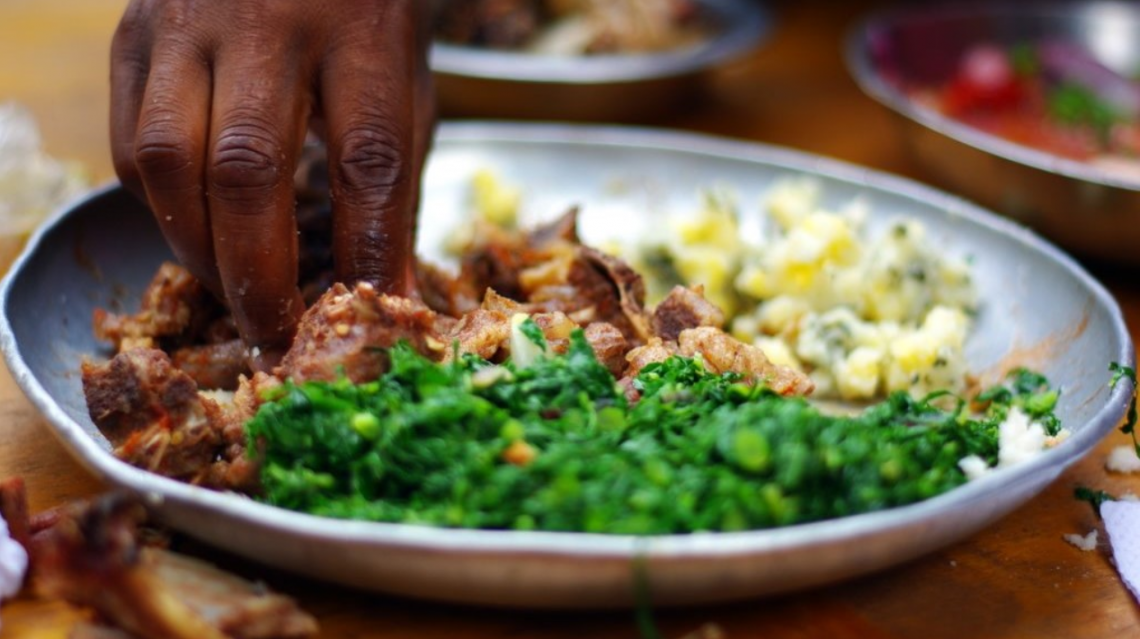 Food safety, everyone's business - UNIDO project supports World Food Safety Day in Kenya