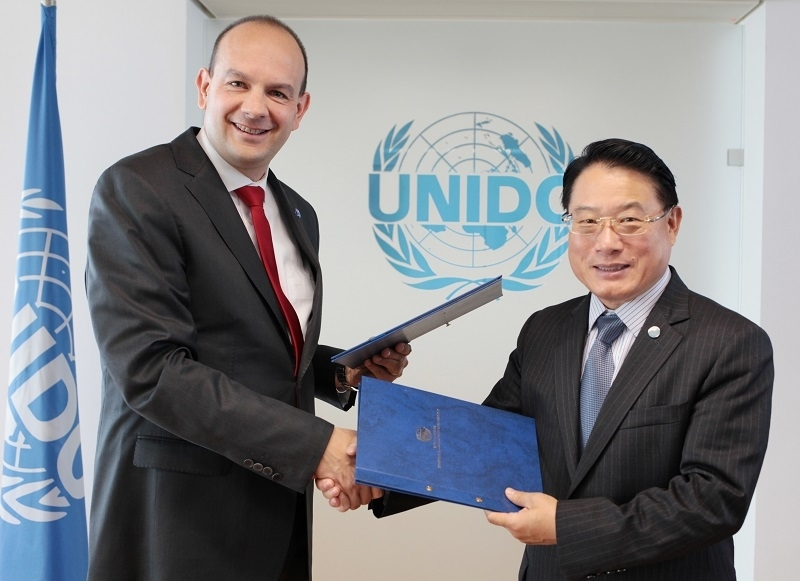 World Association of Investment Promotion Agencies and UNIDO partner to boost investments globally