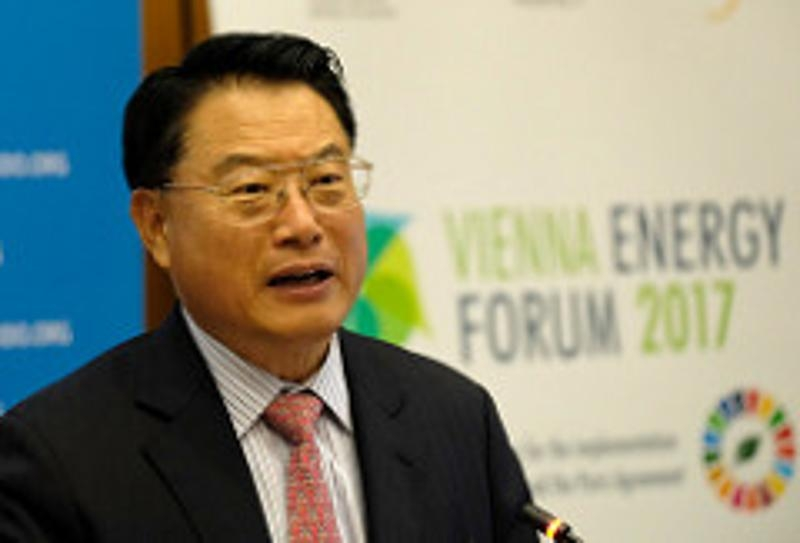 UNIDO Director General's Opening remarks at the Vienna Energy Forum 2017