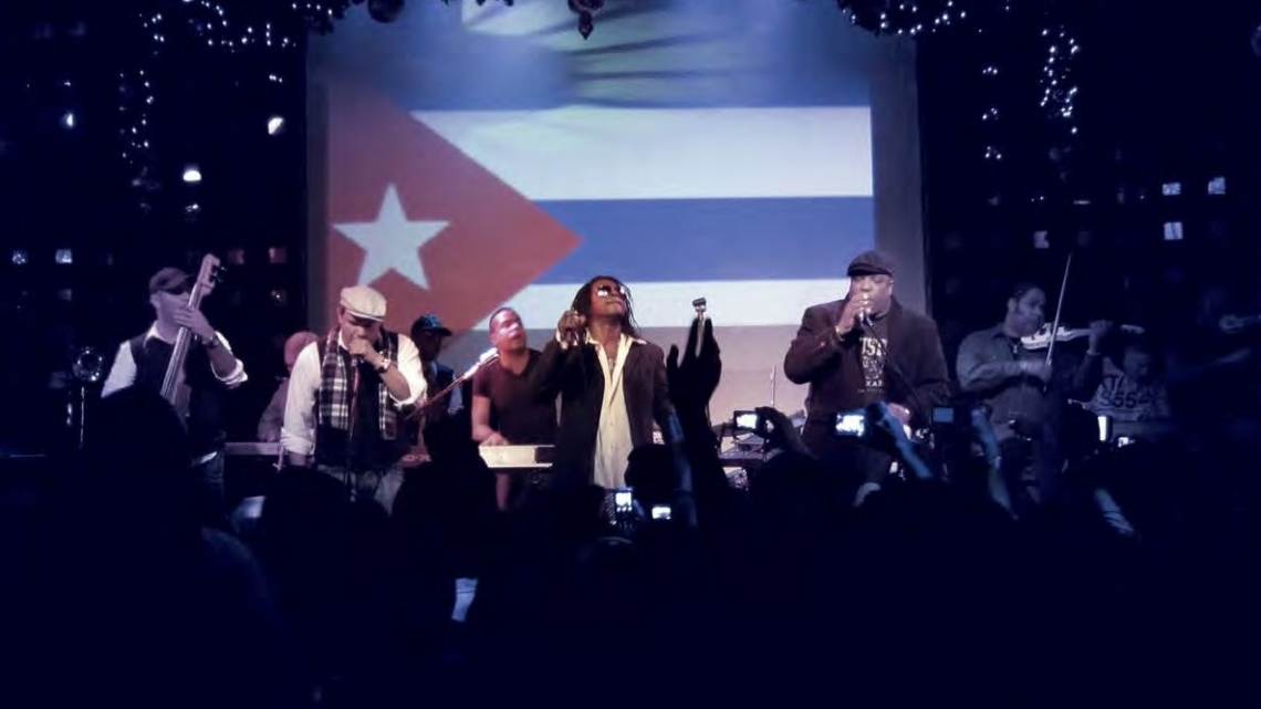 "Cuba ""The Music Island:"" UNIDO and partners launch first ever Cuban music industry strategy"
