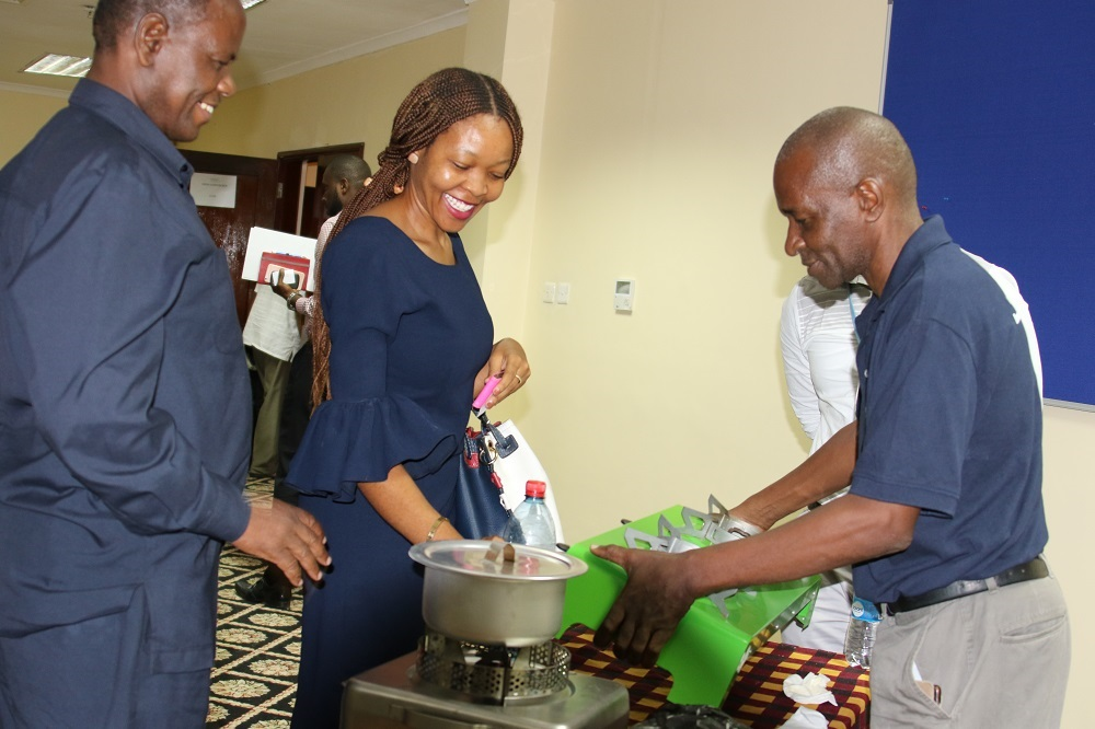 UNIDO and partners promote clean cooking technology in Tanzania