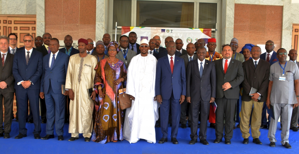 First ECOWAS Quality Infrastructure Forum held in Senegal