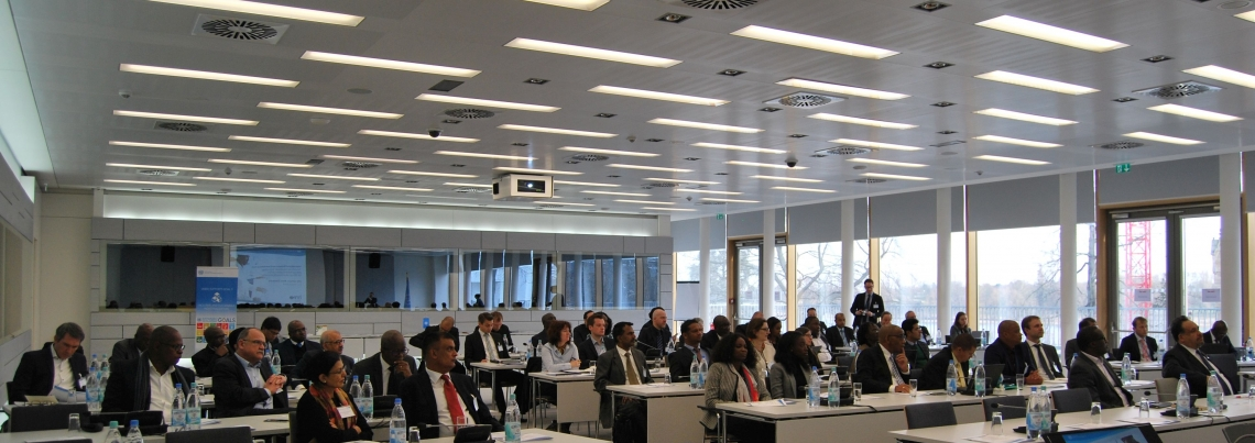 International business and investment forum boosts partnerships for Africa's pharmaceutical industry