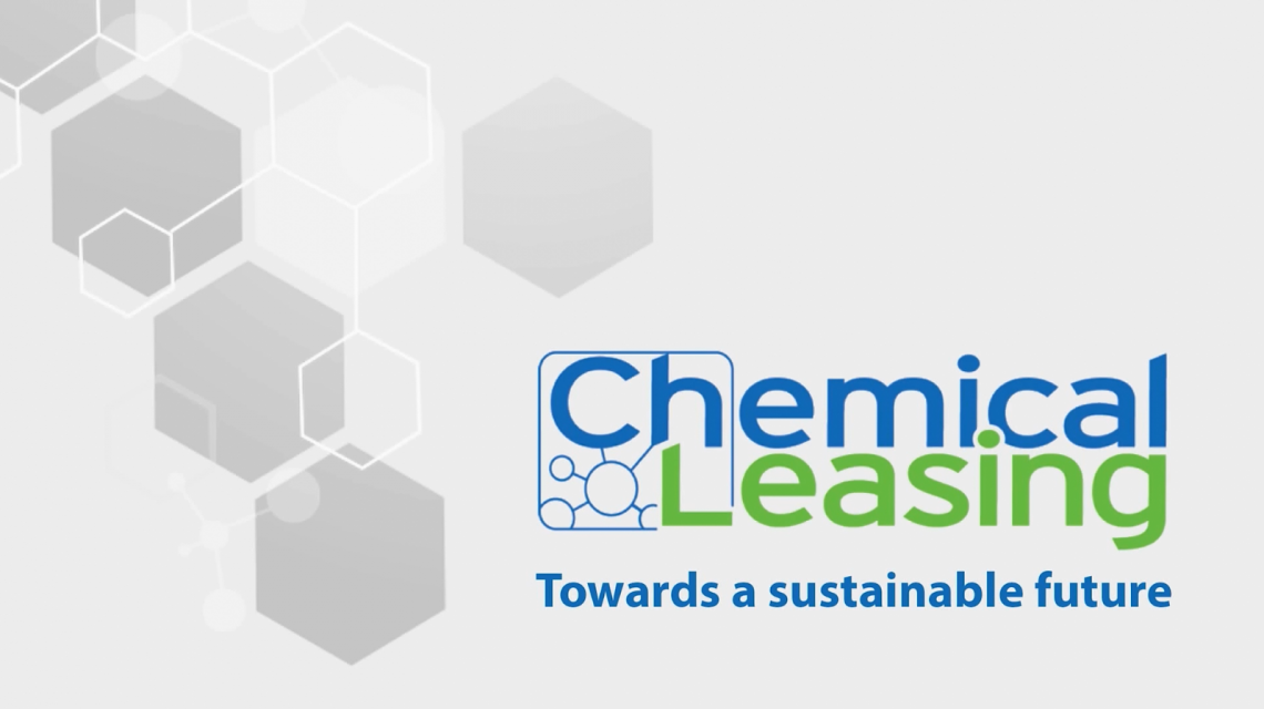 Beijing: getting to know Chemical Leasing