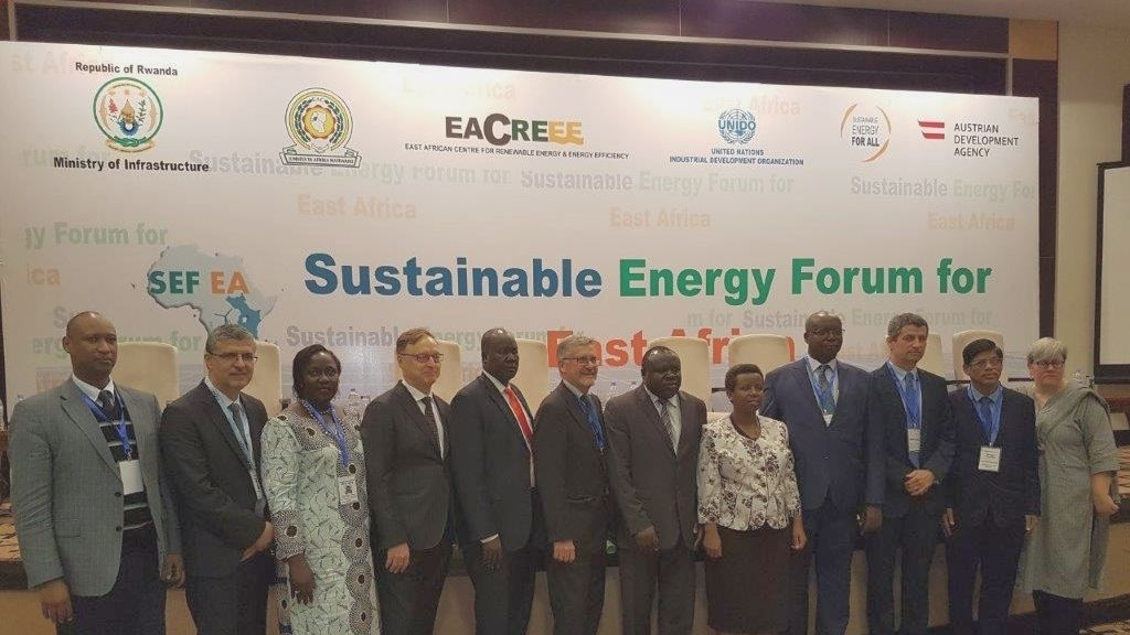 UNIDO to work together with the International Solar Alliance