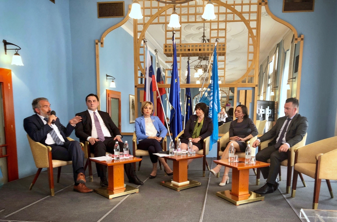 First-ever conference on circular tourism in South-East Europe explores opportunities and challenges