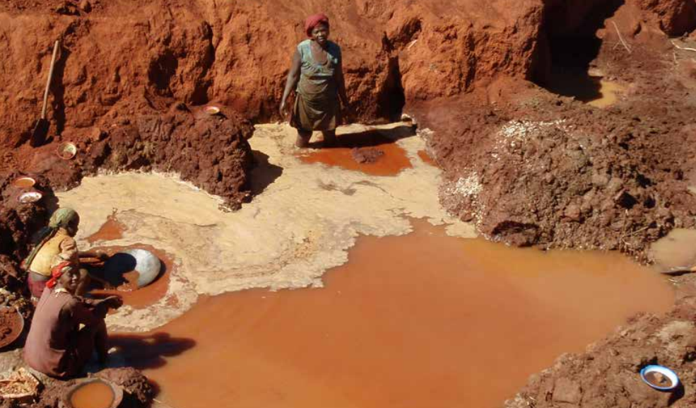 UNIDO to help Burkina Faso work towards elimination of mercury use in the artisanal and small-scale gold mining sector