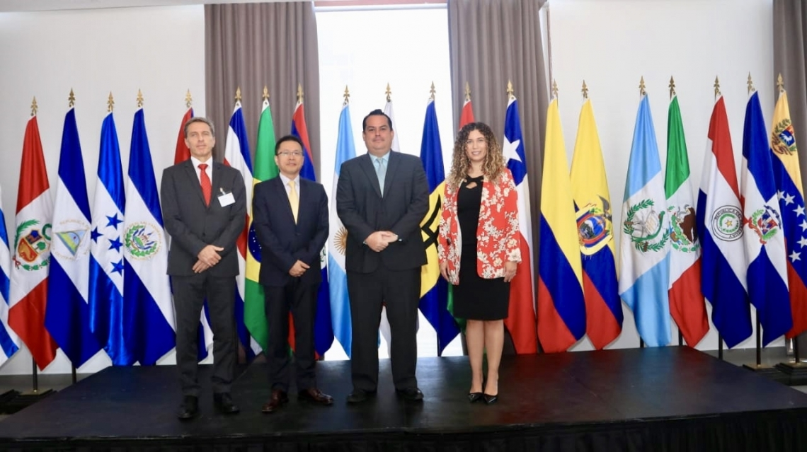 UNIDO-Panama conference agreed to establish LAC SDG9 Accelerator