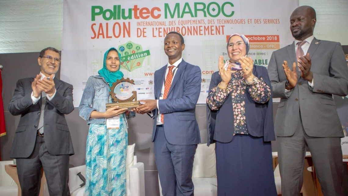 Moroccan cleantech start-ups and SMEs rewarded for high-impact innovations