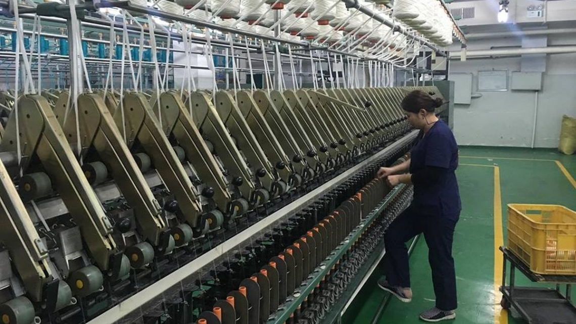 UNIDO conducts technical training in Mongolia on wool, cashmere and leather production