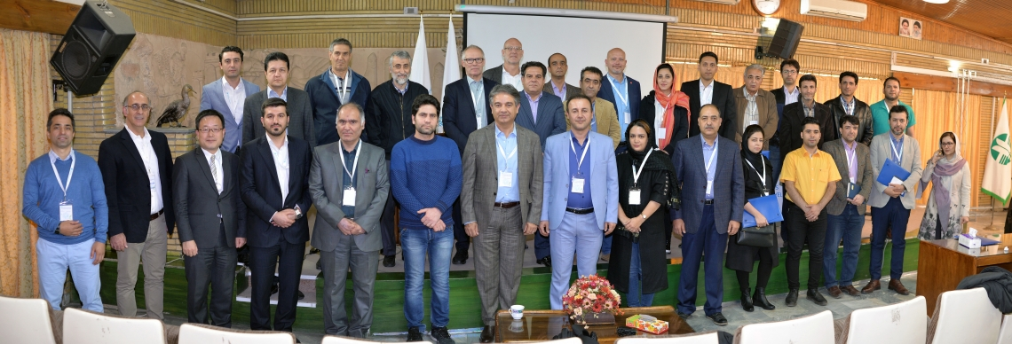 UNIDO, Italy support small manufacturers in Iran to comply with global environmental agreements