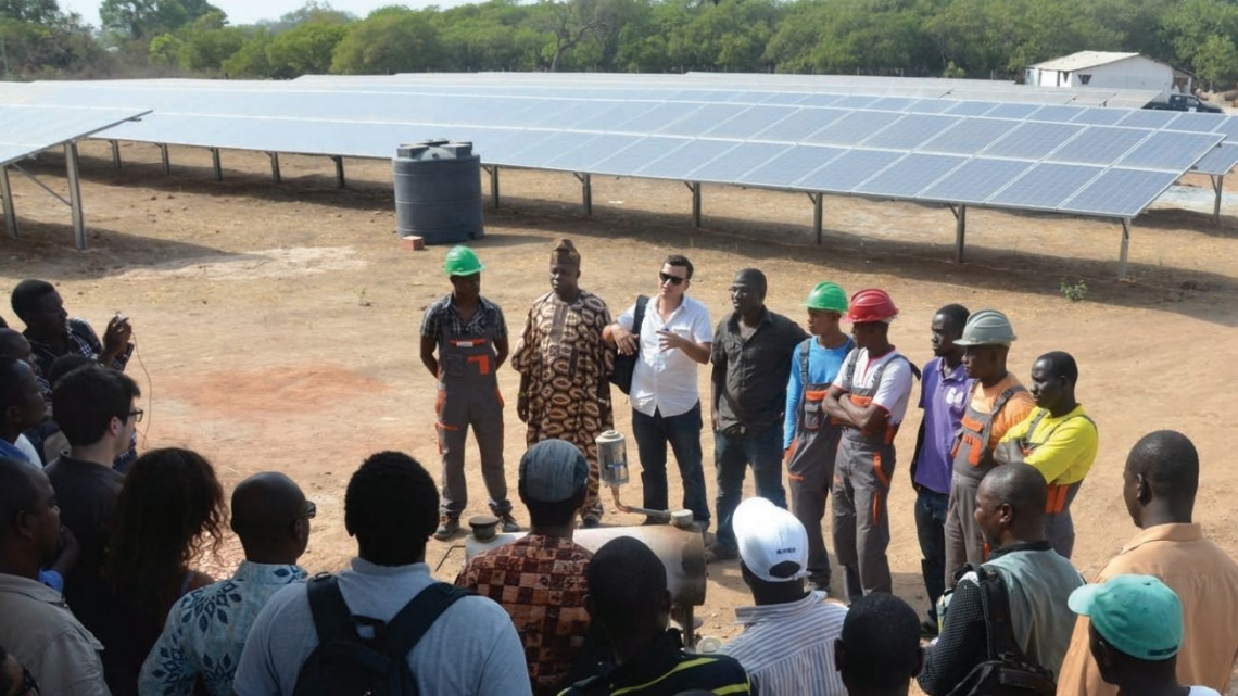 Guinea Bissau aims for energy transformation by 2030