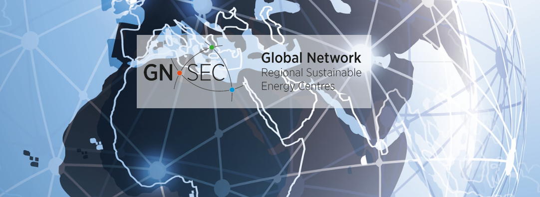 """One for All"" - Global Network of Regional Sustainable Energy Centers launches virtual library for sustainable energy documents"