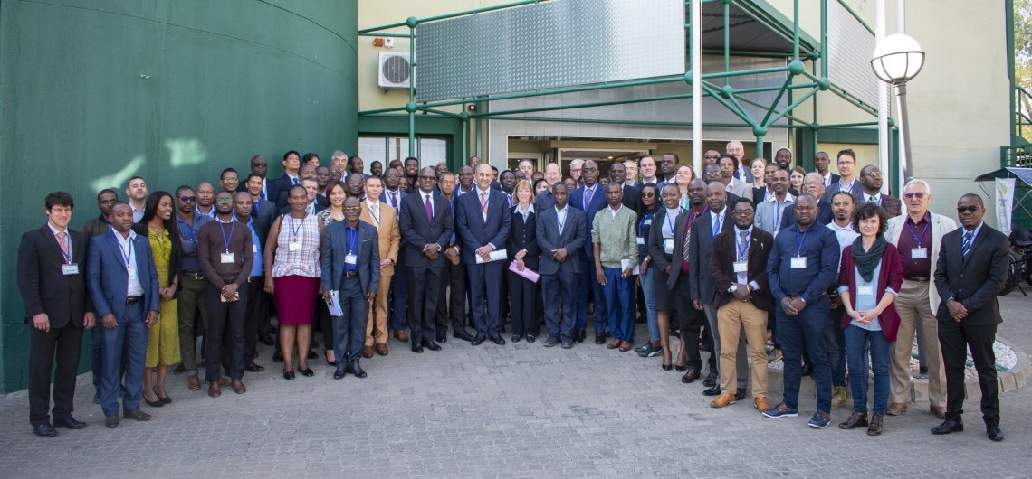 SADC and EU Industry Leaders chart the way for Industrial Energy Efficiency and Competitiveness in milestone Windhoek event