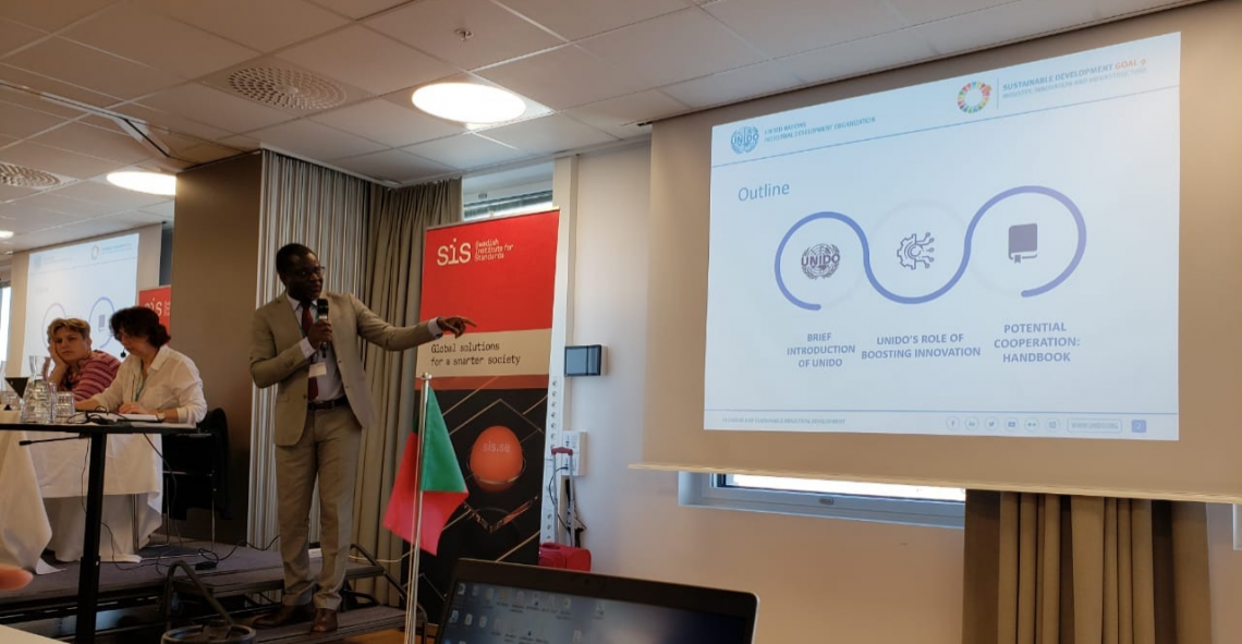 UNIDO joins ISO Technical Committee on Innovation Management