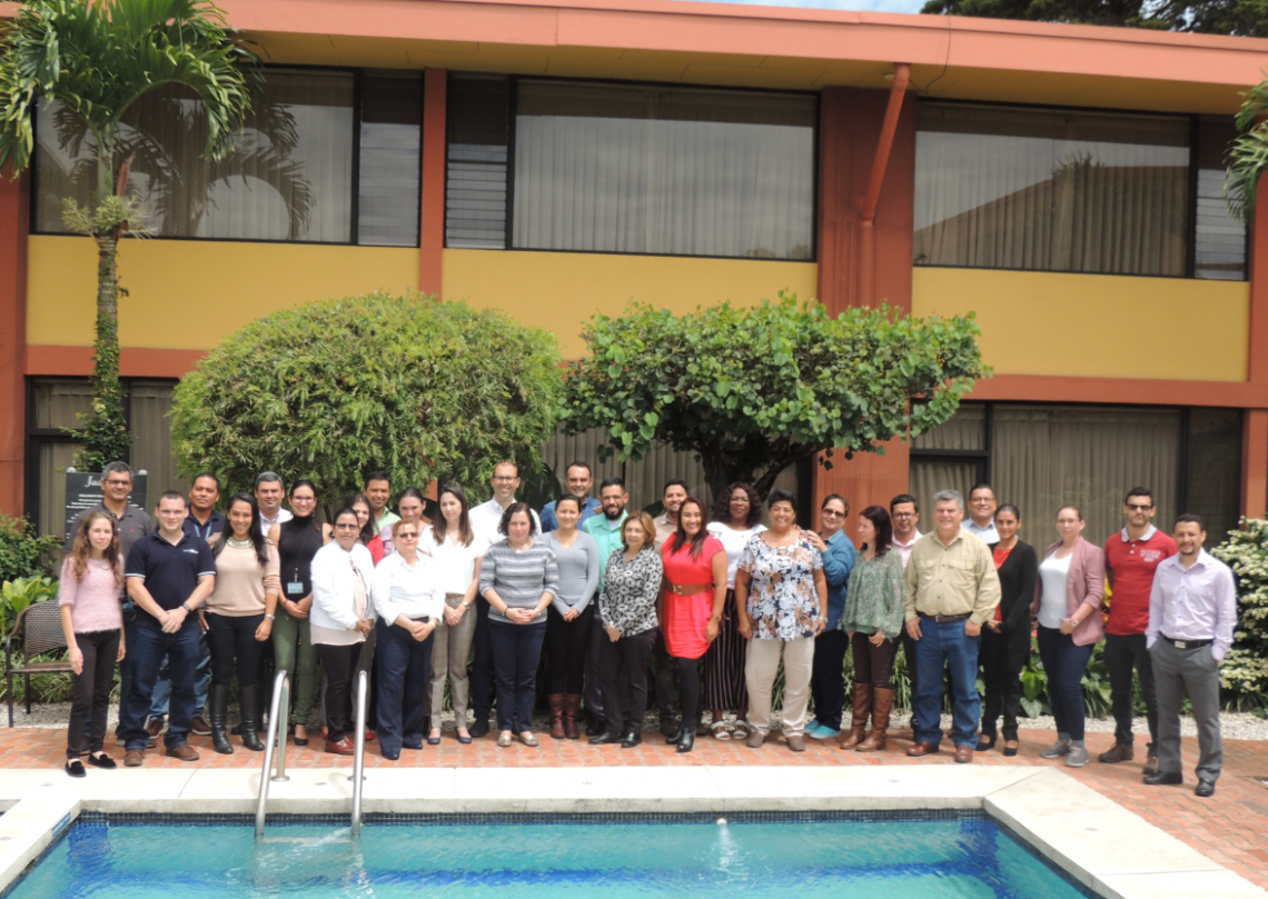 Enhancing mercury waste management in Latin America and the Caribbean