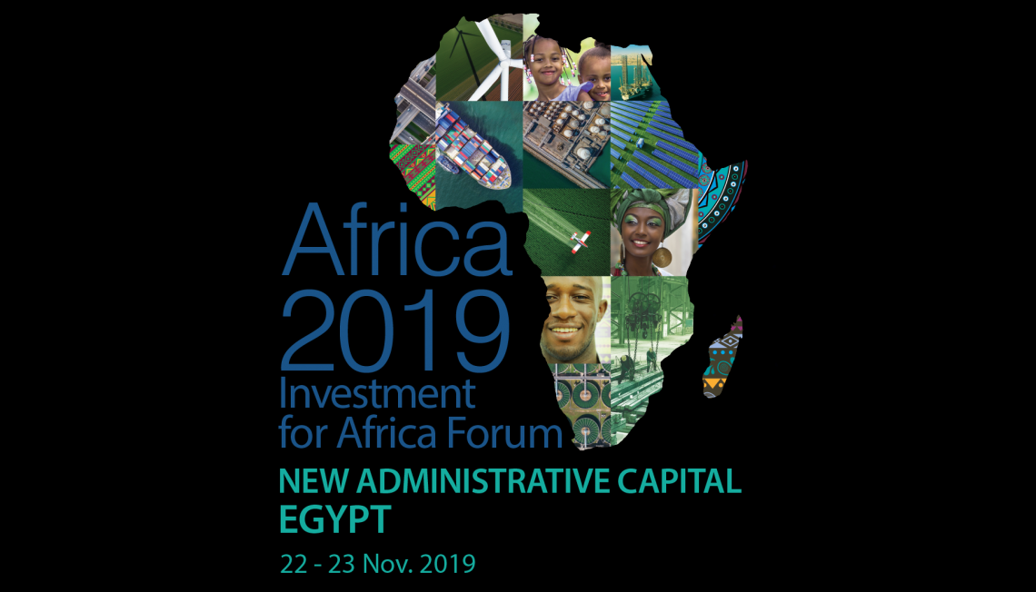 UNIDO at the Investment for Africa Forum 2019