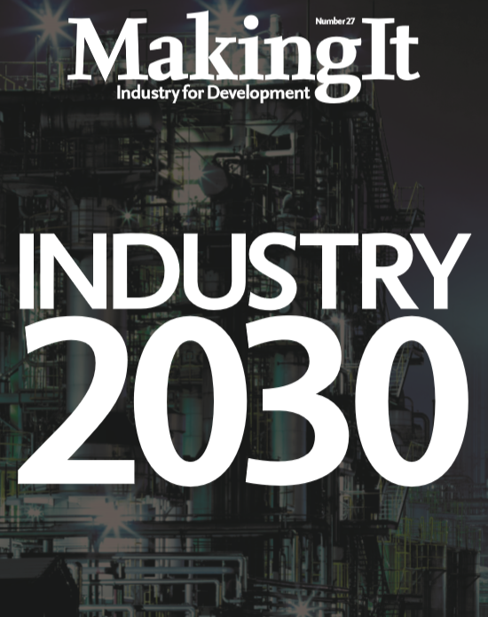 Making it industry 2030
