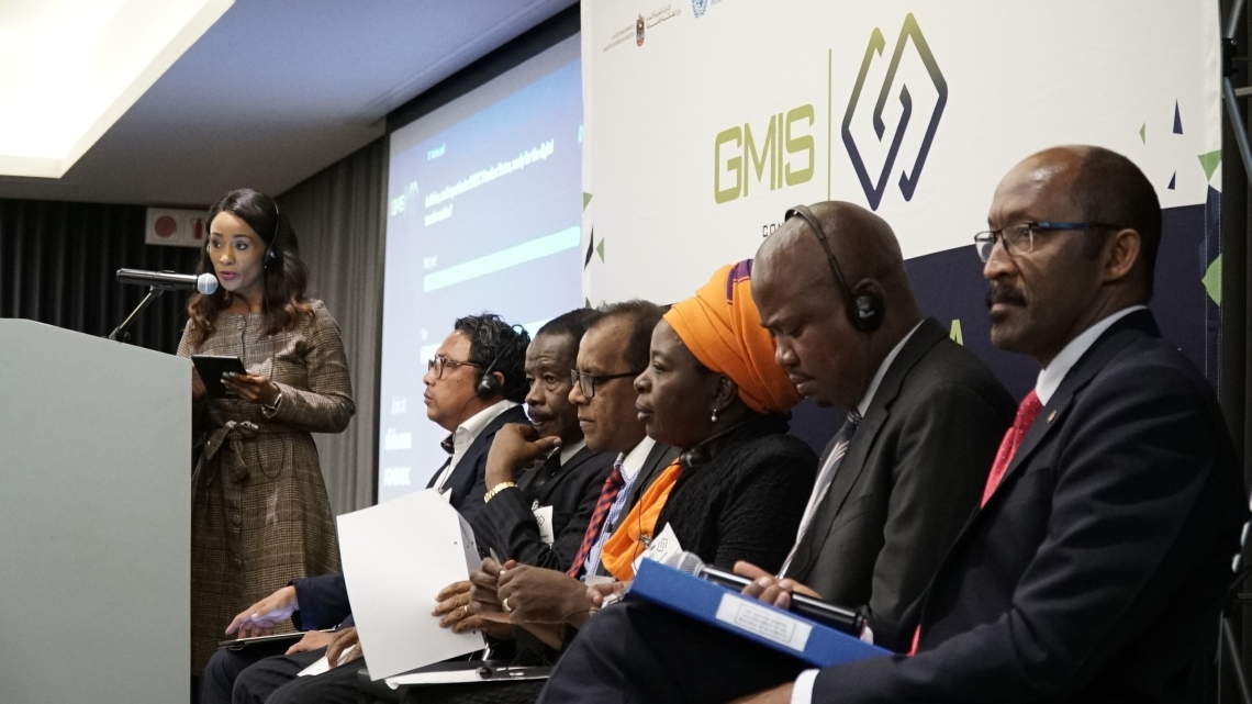 GMIS discusses the future of manufacturing in the SADC Region