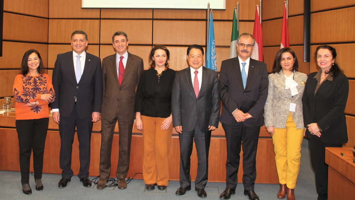Italy funds projects for agri-business development in Egypt and investment promotion in Iraq