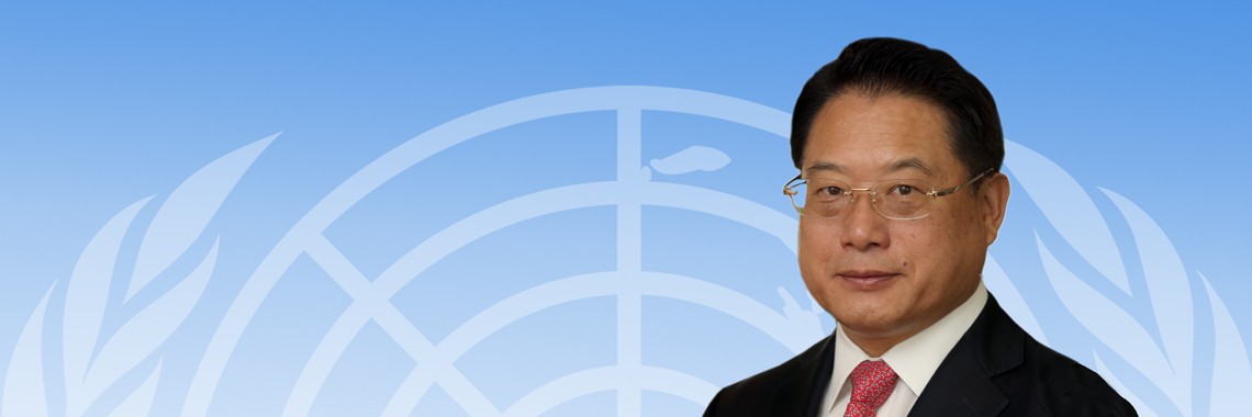 Director General's message to Member States on the UNIDO response to COVID-19