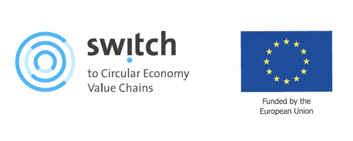 Call for expressions of interest for projects on circular plastic packaging and textiles in developing countries