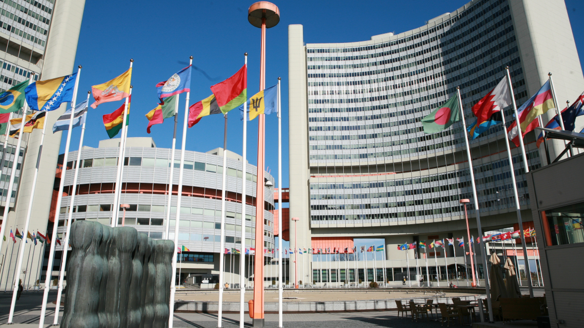 Three candidates nominated for the post of Director General of UNIDO
