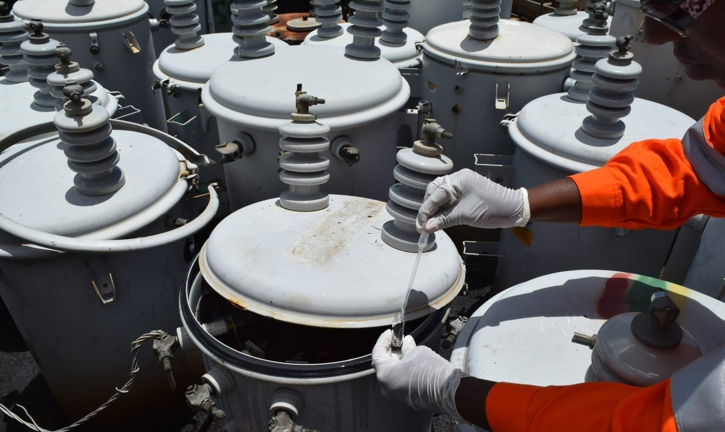 Moving the waste and chemicals management agenda forward in the Caribbean