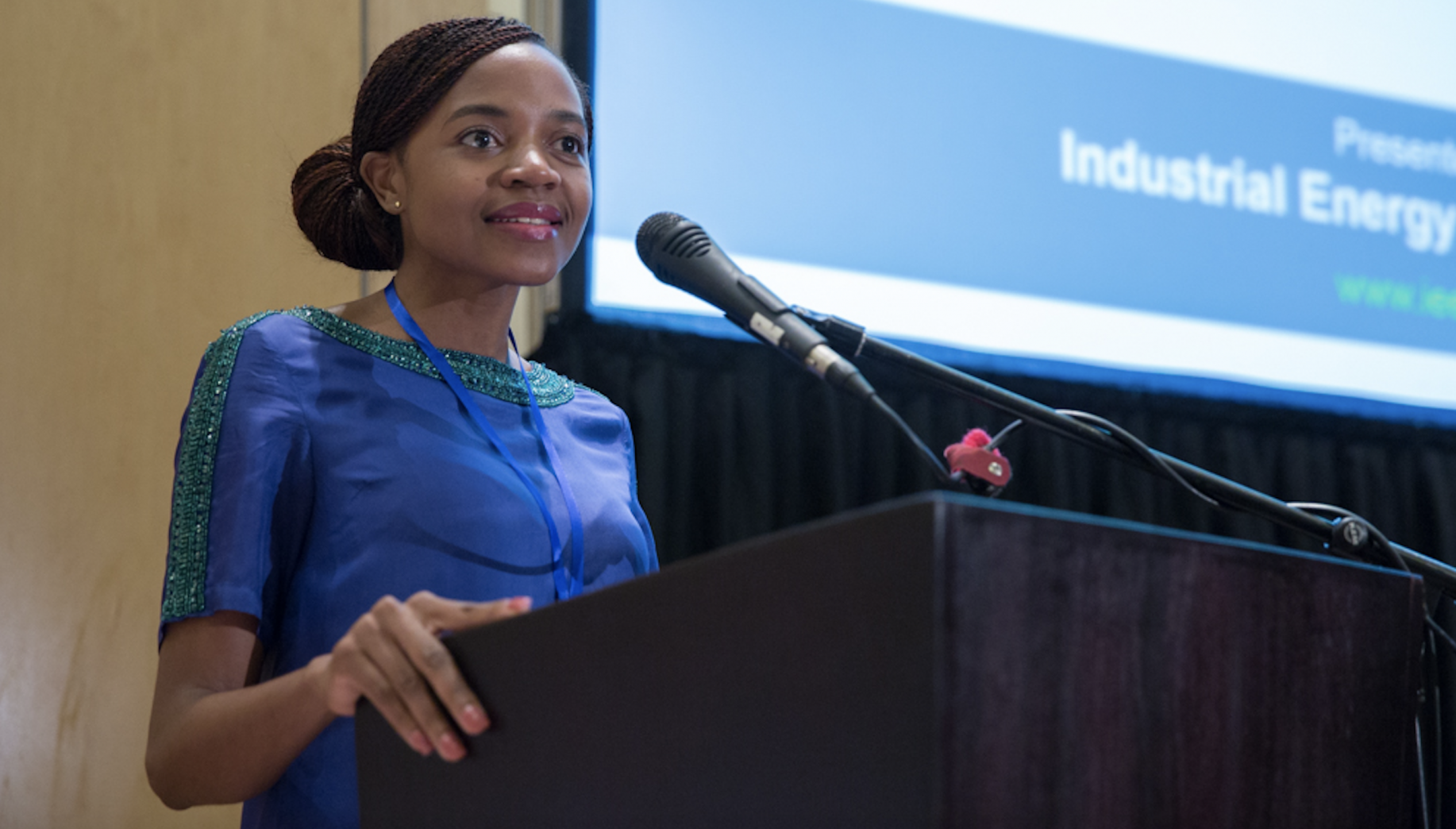 Can women fast-track South Africa's energy transition?