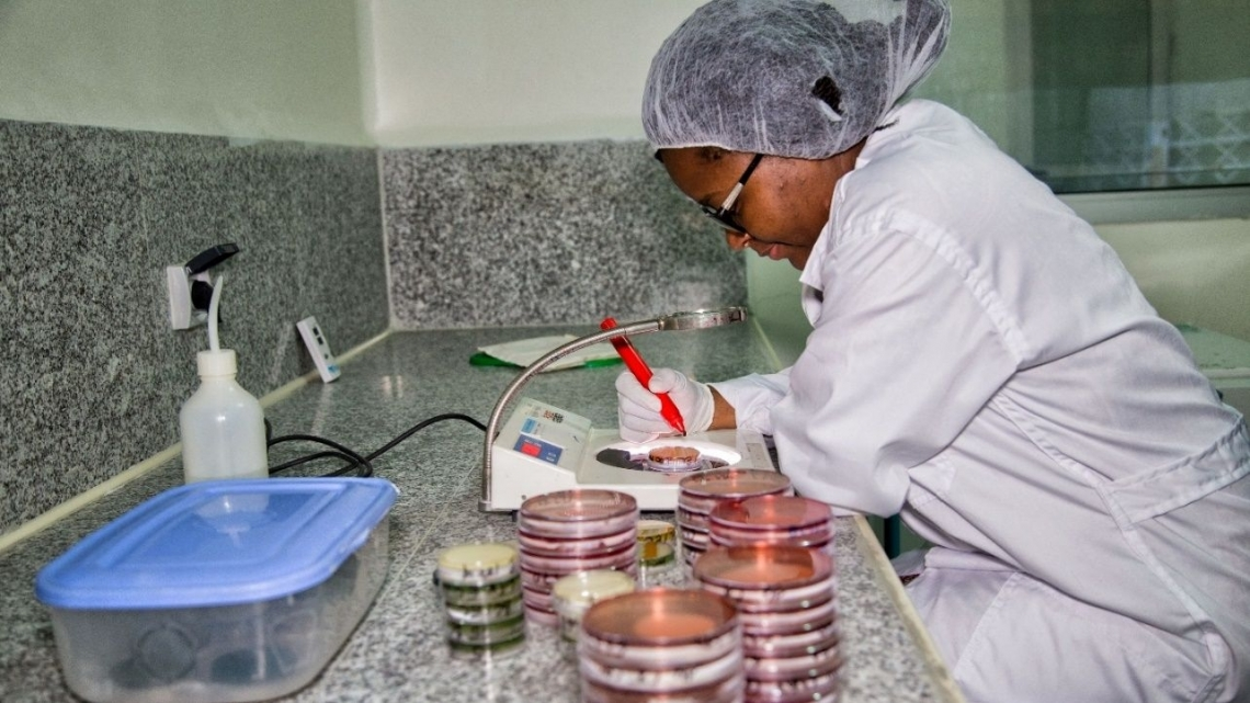 Quality test: the inspiring journey of Côte d'Ivoire's testing laboratories