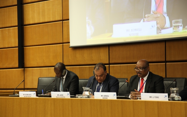 Advanced session of the Seventh ISID Forum: Insights from PCP countries