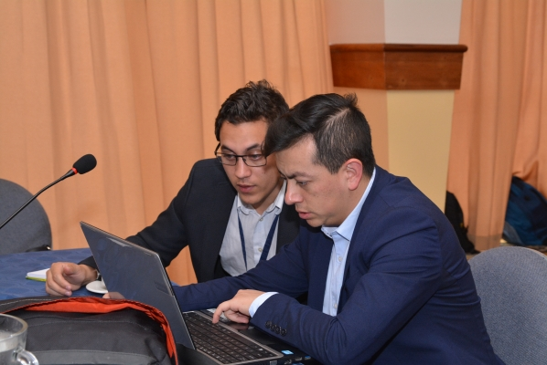 2nd Expert Meeting on the Effective Management and Disposal of E-waste in Latin America