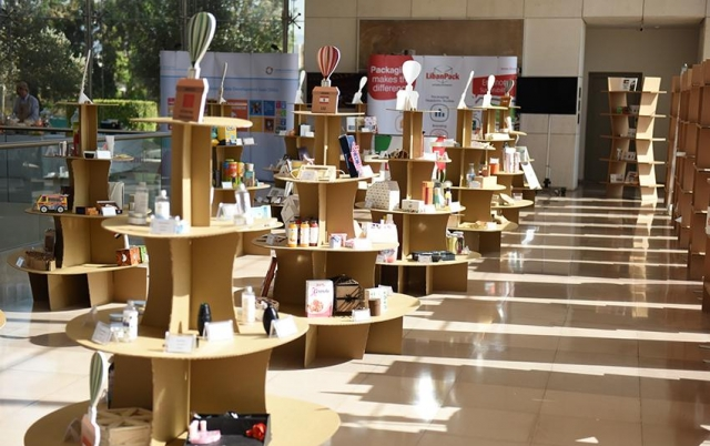 Winners of first edition of Arab Student StarPack competition for the best packaging design announced