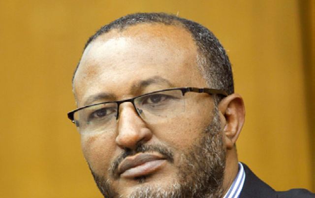 Ahmed Abtew