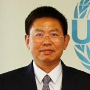 Zhang Huarong