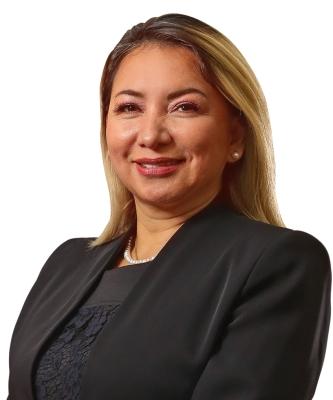Rocío Ingred Barrios Alvarado