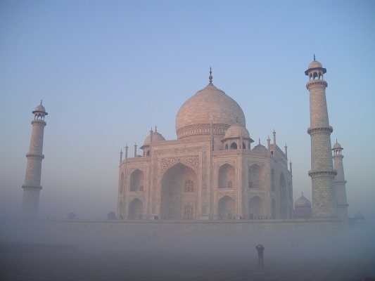 India's air pollution emergency