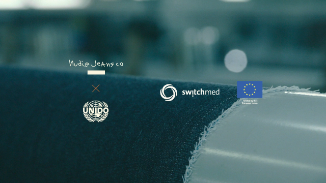 Sustainable fashion: UNIDO and Nudie Jeans to recycle second-quality jeans in Tunisia