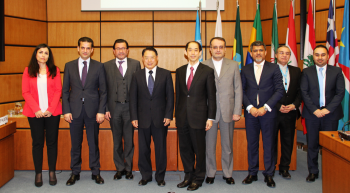 Japan provides over US$5.8 million to support UNIDO projects