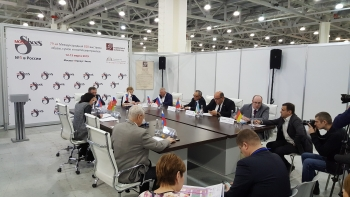 Leather industry associations of Mongolia and Russia forge export-import business partnerships