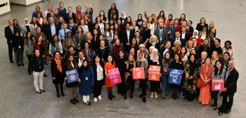 Vienna Discussion Forum 2019 on ending violence against women